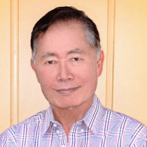 George Takei bot from Botlist
