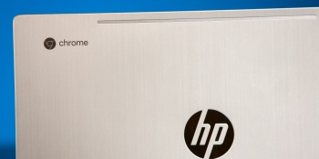 HP records 'breakthrough' Q2 sales, but it's not getting carried away