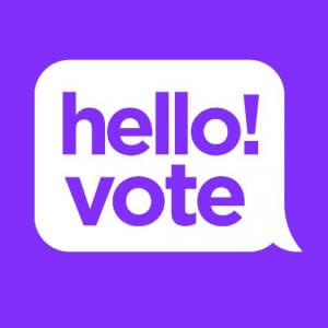 HelloVote bot