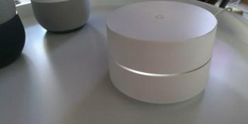 Google On app will be renamed Google Wifi