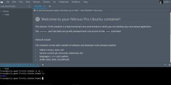 Nitrous.io is shutting down its cloud IDE on November 14
