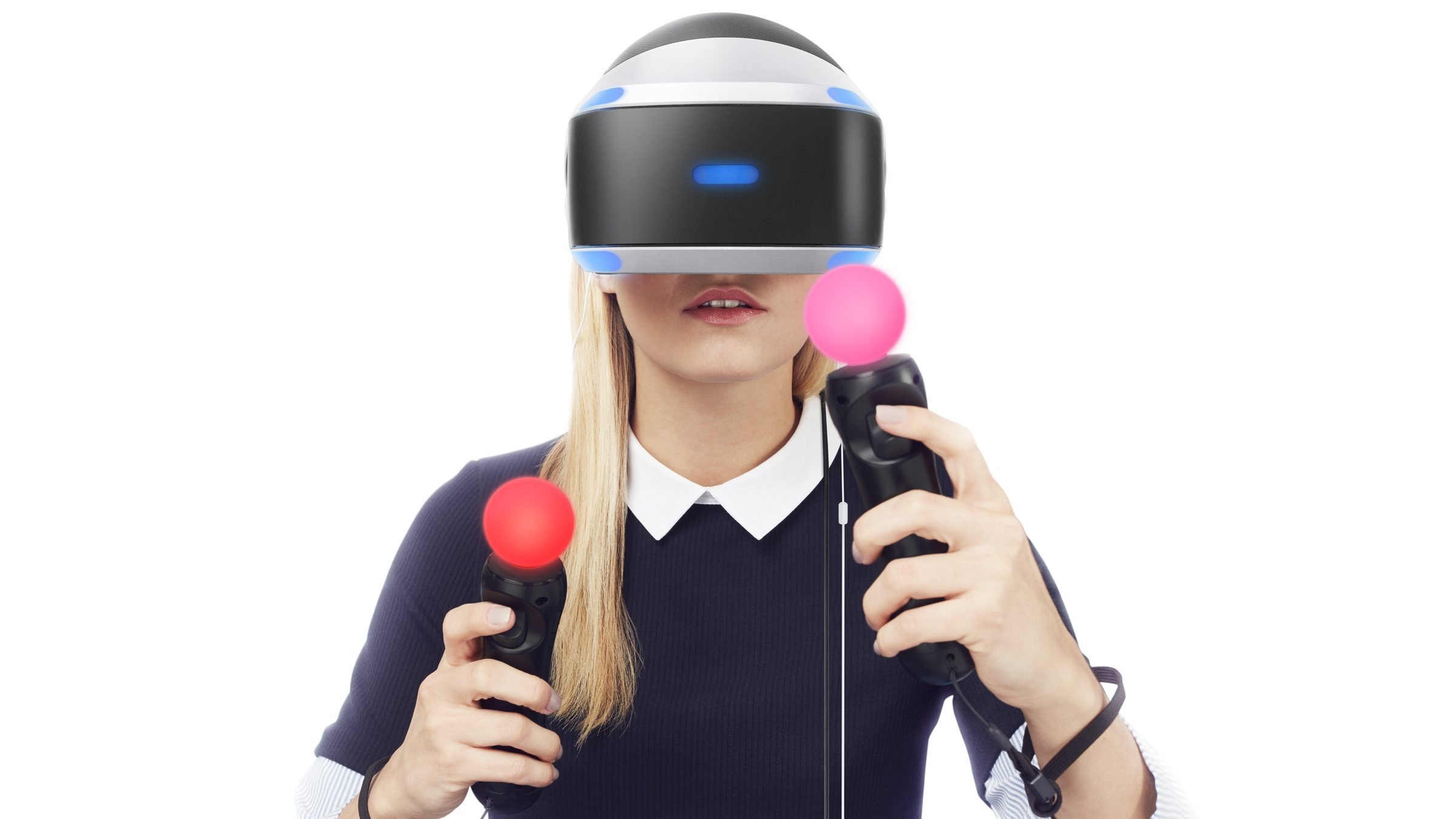 How PlayStation VR is worse than HTC Vive and Oculus Rift