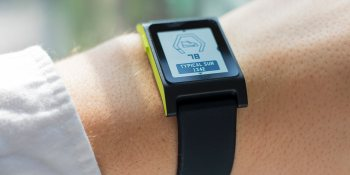 Pebble 2 review: I really wanted to like it, but I don't.