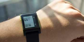 Fitbit paid just $23 million for Pebble's assets