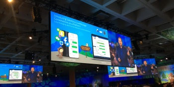 Salesforce launches LiveMessage to provide customer service across messaging apps