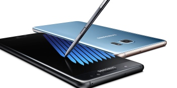 Samsung plans to refurbish and recycle recalled Galaxy Note 7 handsets