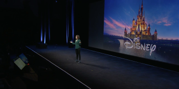 Disney is coming to Oculus Rift