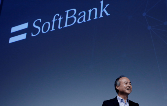 SoftBank Group chairman and CEO Masayoshi Son speaks at SoftBank World 2016 conference in Tokyo, Japan, July 21, 2016.