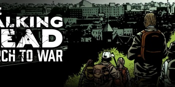 'The Walking Dead' is getting mobile game from the Game of Thrones: Ascent studio