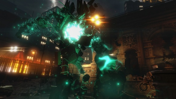 You can summon a Golem in The Unspoken. The VR game had a small esports following.