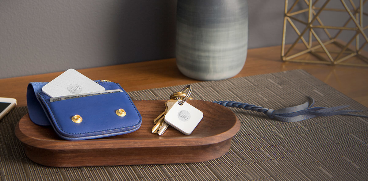 Tile Unveils Mate A Tiny 25 Bluetooth Tracker For