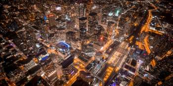 Toronto is proving to be a hotbed for machine learning