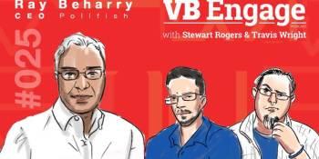 Ray Beharry, intelligent fridges, and the $600 million mobile game – VB Engage