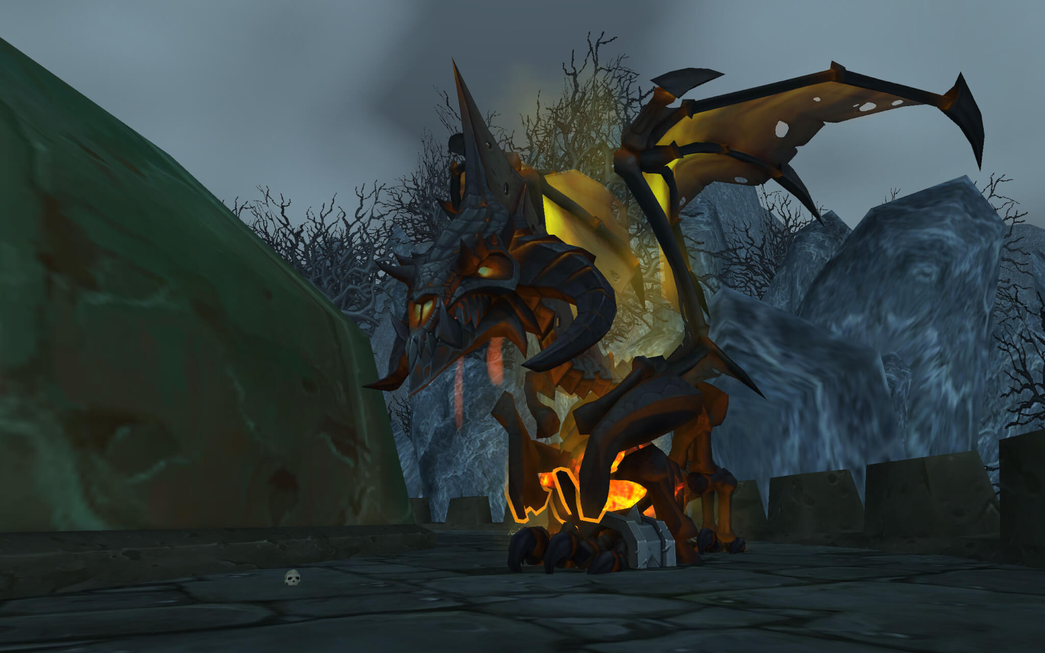 Blizzard experiments with 5-player raids for World of
