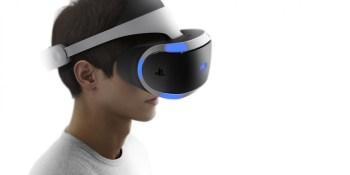 GameStop is getting more PlayStation VR bundles