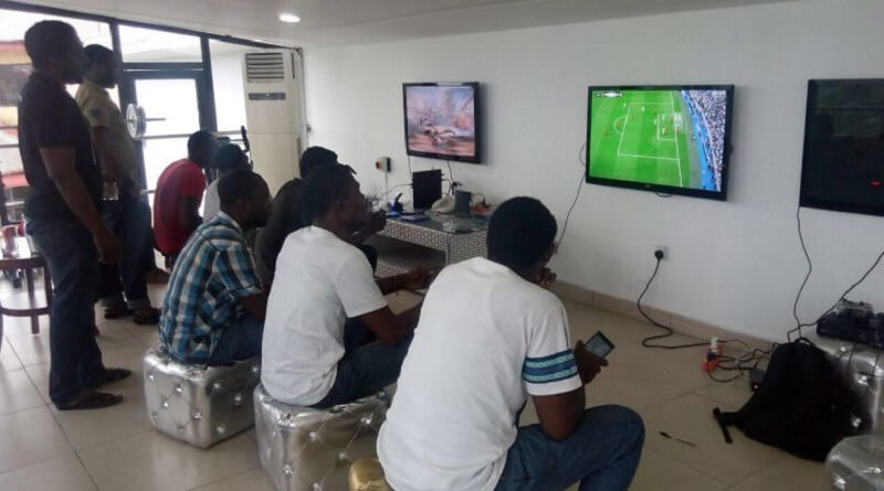 African Gaming League event in August.