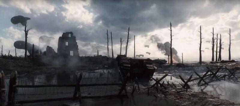 The destruction of World War I claimed 17 million lives.
