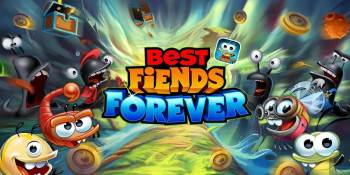 Best Fiends boss Andrew Stalbow: When a hit turns into a brand