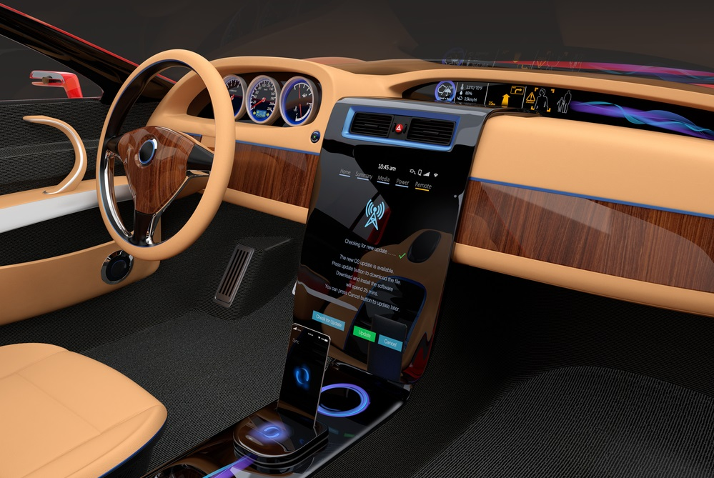 Auto Industry Heads Into Fierce Software Race Venturebeat