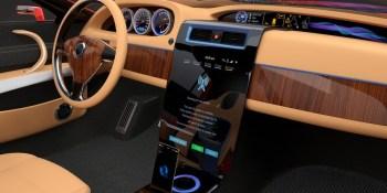 Auto industry heads into fierce software race