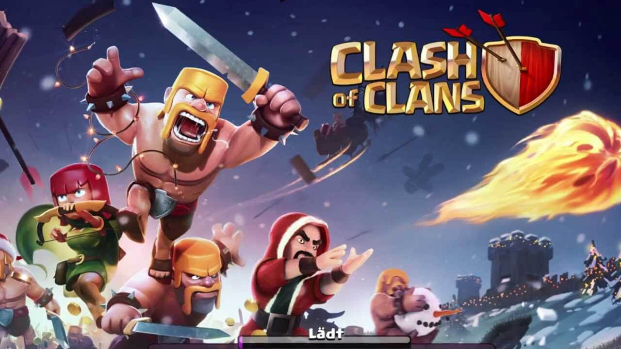 Clash Of Clans Gets Big Backer As Gamers Try To Reverse Iran Ban