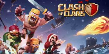 Clash of Clans maker Supercell is making investments so its core team can stay small