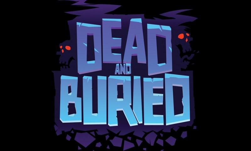 Dead & Buried log