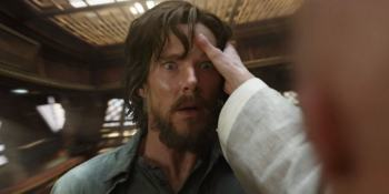 Doctor Strange is the latest blockbuster to get promotional VR experiences