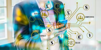 FinTech v. traditional banking: It's not a zero-sum game