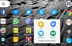google_pixel_messaging_apps