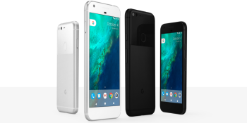 Pixel and Pixel XL specs: What Google changed