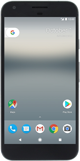 The Pixel XL