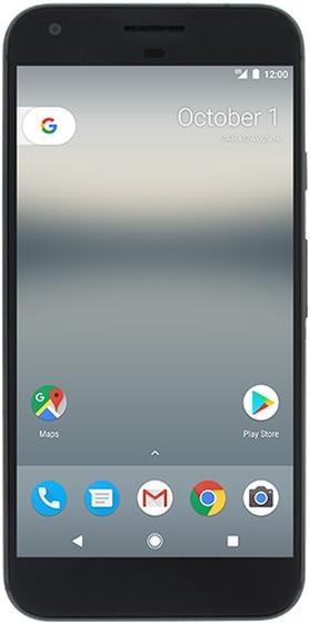 The Pixel XL