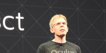 Oculus CTO John Carmack sues ZeniMax Media for $22.5 million