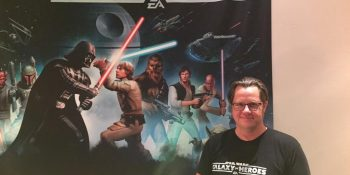 EA keeps fans coming back to the Star Wars: Galaxy of Heroes mobile game
