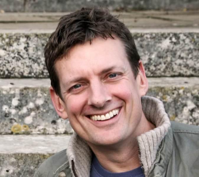 Jonathan Kemp is CEO of Team Dignitas.
