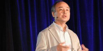 SoftBank CEO Masayoshi Son explains why a $100 billion fund isn't enough