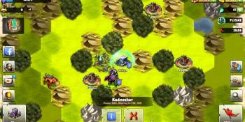 King shutters Heroes of Honor developer Nonstop Games in Singapore