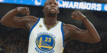 A step-by-step guide to creating a monstrous MyCareer player in NBA 2K17
