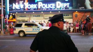NYPD Vigilante