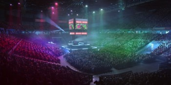 Rumored deal between Riot and BAMTech heralds gaming's next gold rush