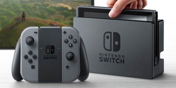 Nvidia: Porting PS4, Xbox One, and PC games to Nintendo Switch is simple