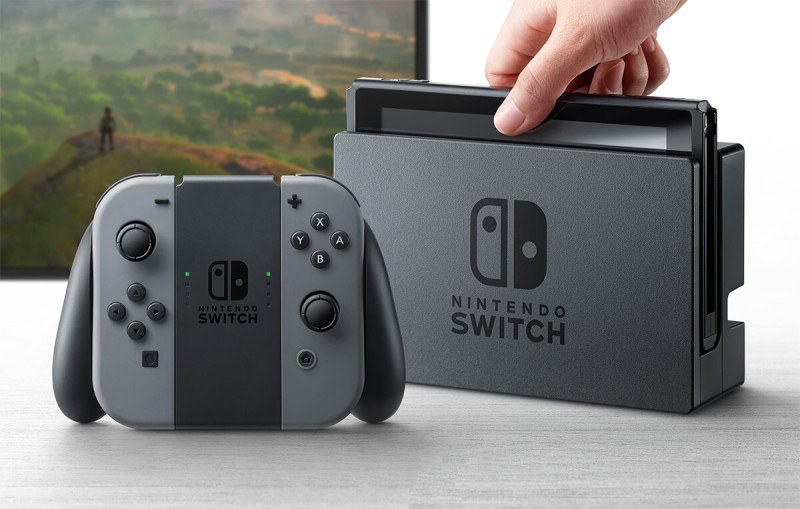 Nintendo Switch should be able to handle the base code for games that originated on other platforms.