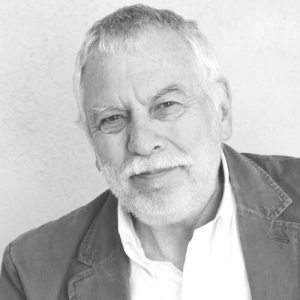 Nolan Bushnell is cofounder and chairman of Modal VR.