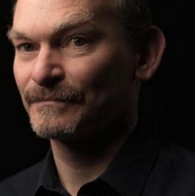 John Underkoffler, CEO of Oblong Industries, was science advisor on Minority Report.