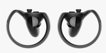 Oculus Touch controllers will ship by end of 2016