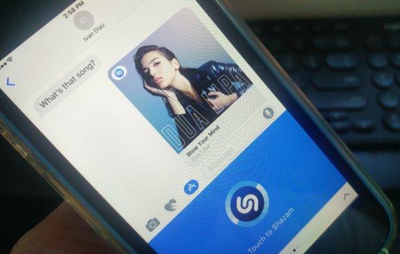 Apple finalizes Shazam purchase, promises ad-free app experience