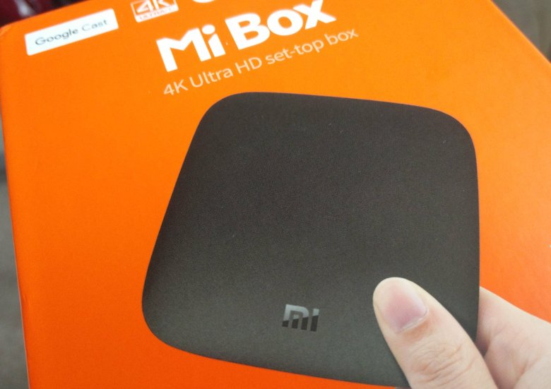 Xiaomi Mi Box Review A Great Entry Point For Android Tv