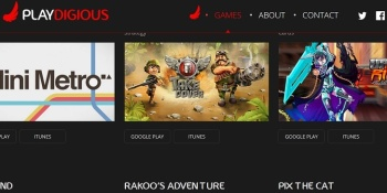 Playdigious unveils playable game demos in mobile ads