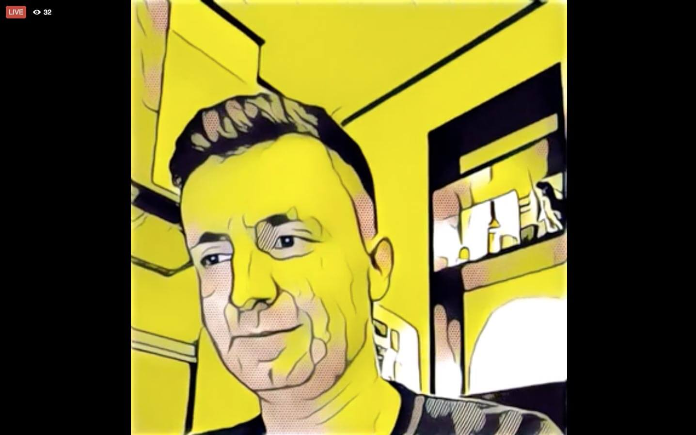 Facebook Blocked Prisma From Their Live Video API